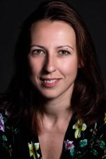 Alina - workshop participant