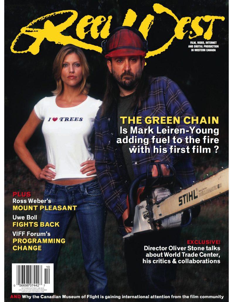 greener15 -- green chain