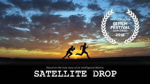 Satellite Drop, Official Selection of the GI Film Festival 2018