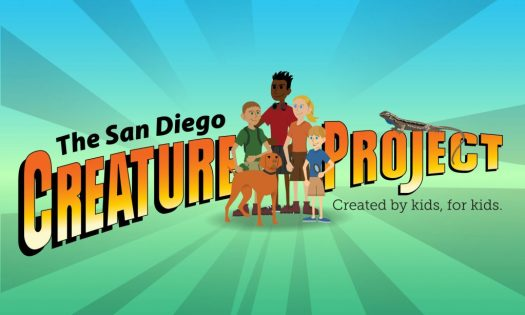 San Diego Creature Project