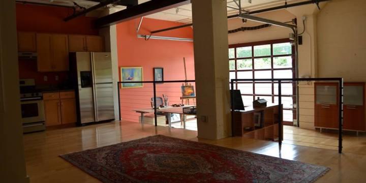 My New Studio in South Pasadena!