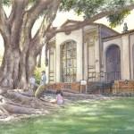 Library South Pasadena