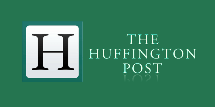 Just got a great article in the Huffington Post!