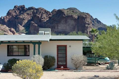 L. Ron Hubbard House, Phoenix