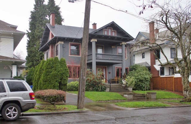 Step 1. Photo of Portland Home