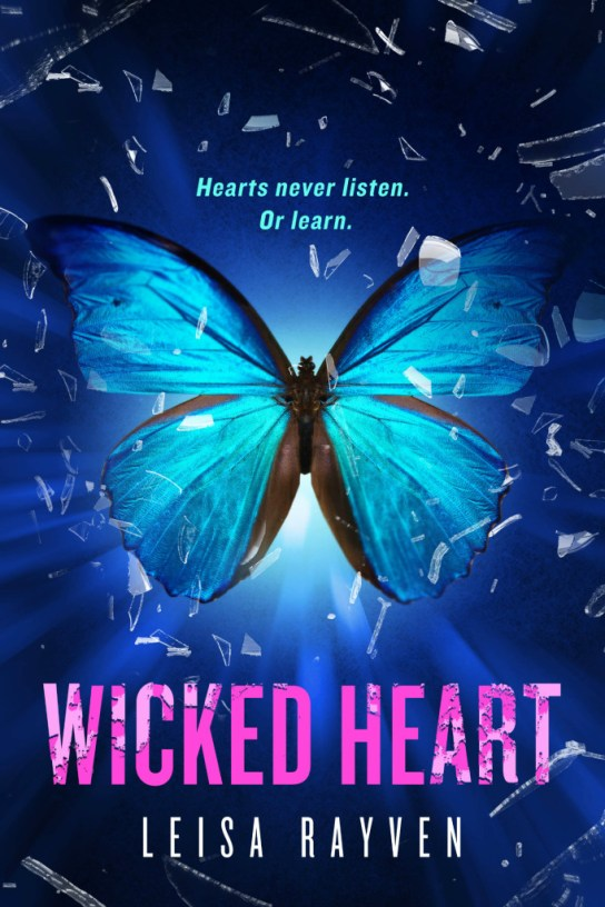Wicked Heart - 1500
