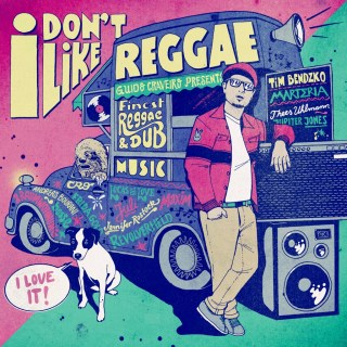 I don't like Reggae