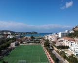 Fußballanlage Santa Ponsa