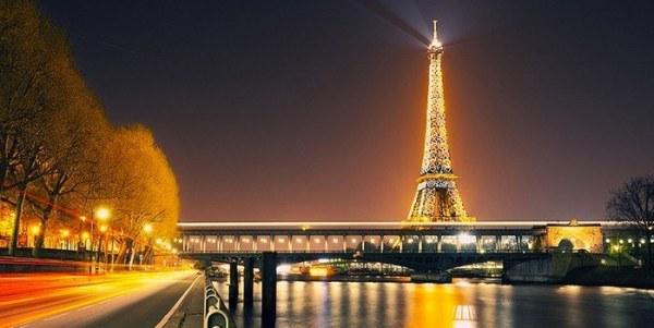 Города Картинки Париж