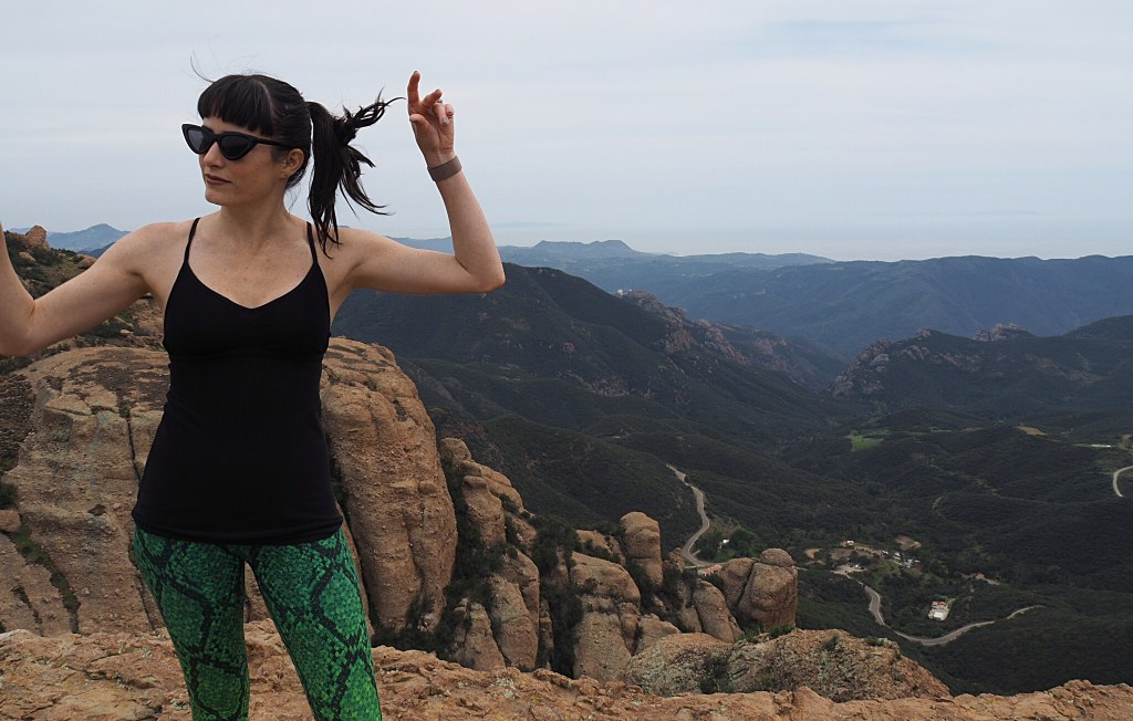 How to Hike in Los Angeles