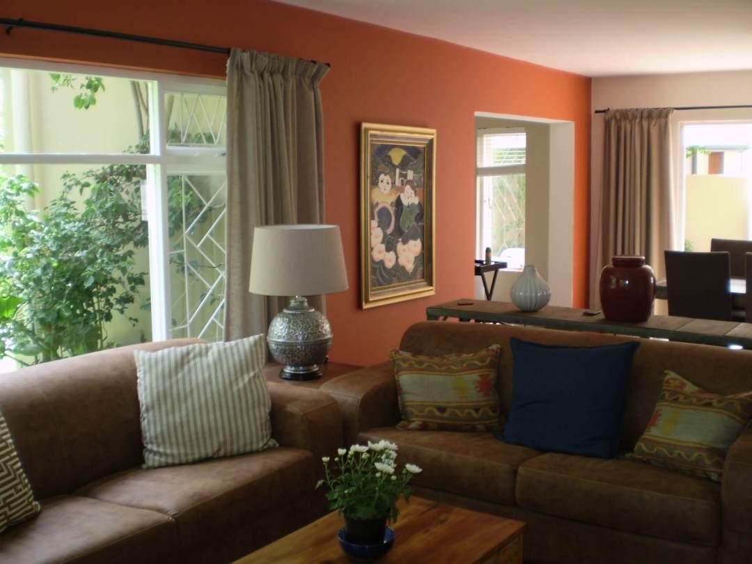 Leisure Isle Holiday House - Lounge
