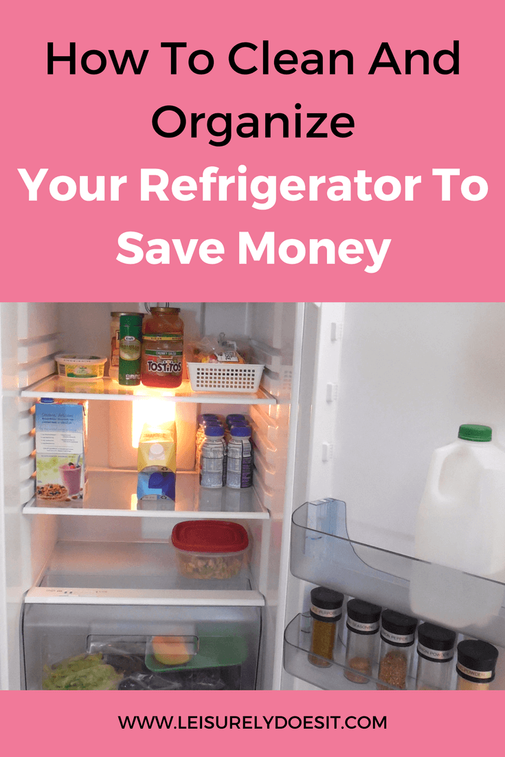 The refrigerator is the hardest working appliance in your home. Here's how  to clean and