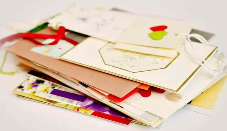 How To Organize Paper Clutter In Your Home Like A Boss
