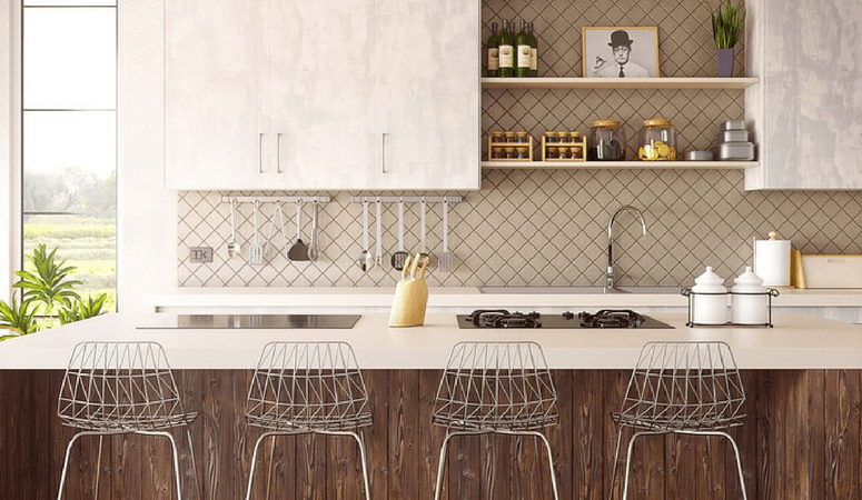 5 Benefits Of An Organized Kitchen Leisurely Does It