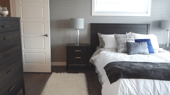 5 Awesome Reasons Your Bedroom Should Be Clean And Tidy