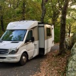 Why We Chose A Murphy Bed Leisure Travel Vans