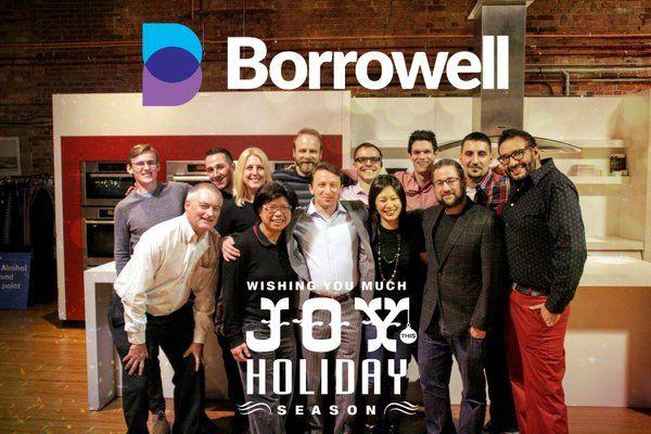 Borrowell-免费查你加拿大信用分数