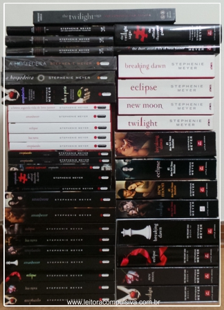 especial stephenie meyer livros leitora compulsiva