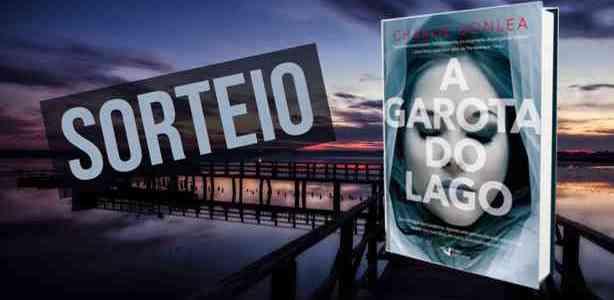 """Promoção """"A Garota do Lago"""""""