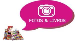 fotos e livros