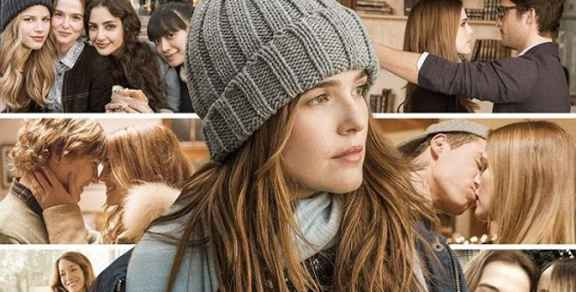 Antes Que Eu Vá (Before I Fall) #Filme
