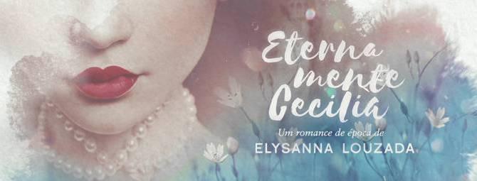 Divulgação: Nova parceria com a autora Elysanna Louzada!
