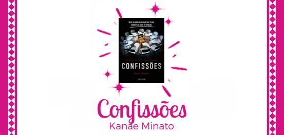 Confissões, de Kanae Minato