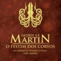 [DIÁRIO DE LEITURA] O Festim dos Corvos #4