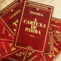 [META] Coleção Grandes Romancistas - Círculo do Livro