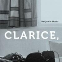[MÊS DA BIOGRAFIA] Clarice #2