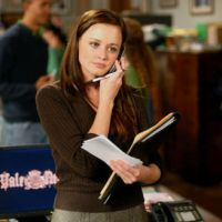 [META] The Rory Gilmore Book Challenge – 2016