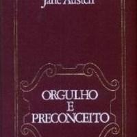 [LITERATURA] Orgulho e Preconceito