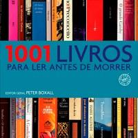 [META] 1001 Livros para ler antes de morrer