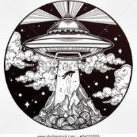[SÉRIE] Livros e Datas: Dia do Disco Voador 24/6