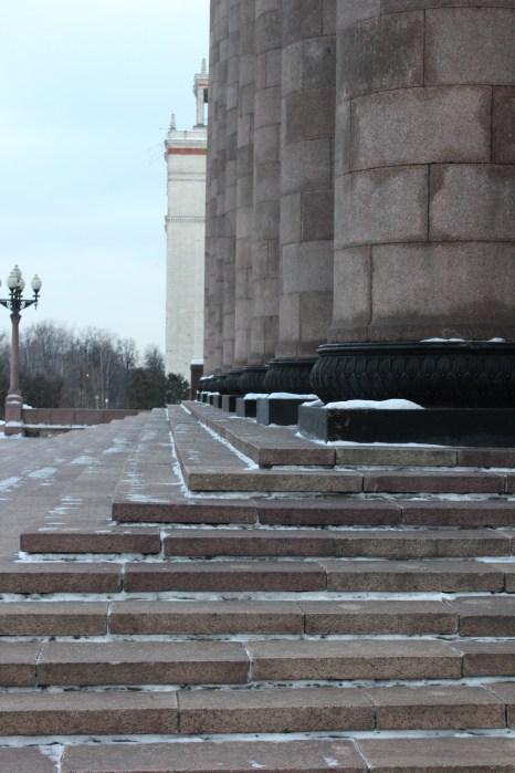 Université d'Etat de Moscou Lomonossov