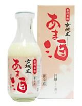 Iwamura Jozo - onna joshu amazake (sans alcool) http://torokko.shop-pro.jp/?pid=5541131