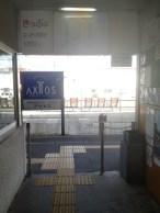 Station d'Ena