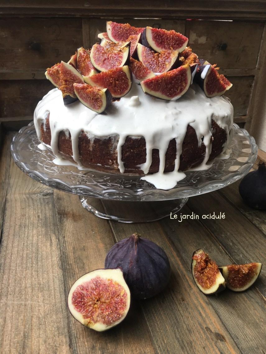 gâteau huile d'olive 4