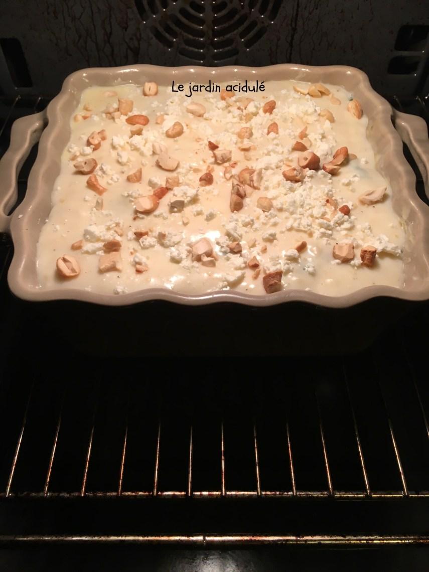 lasagnes épinards 2