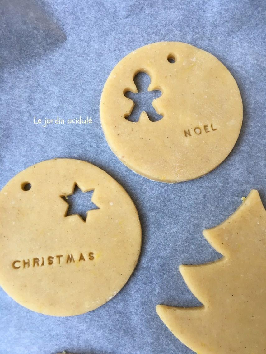 Biscuits Noël 12