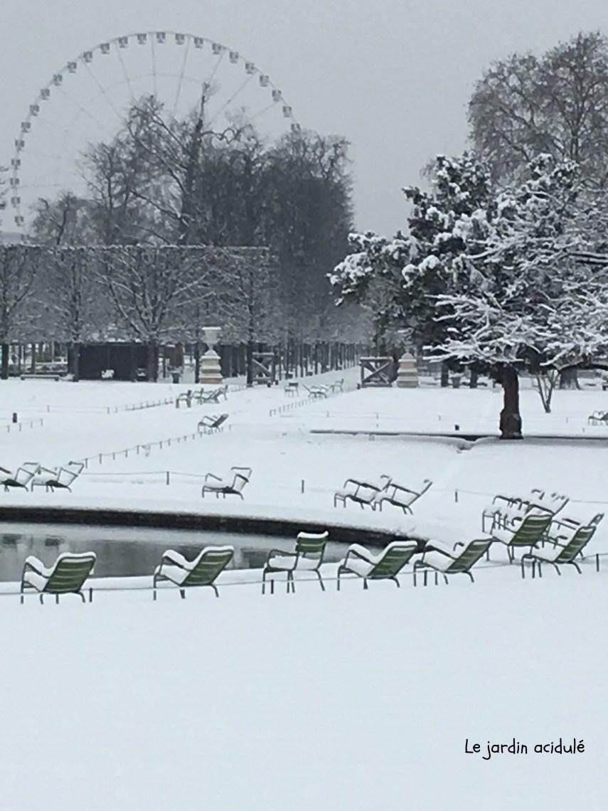 Paris neige 22