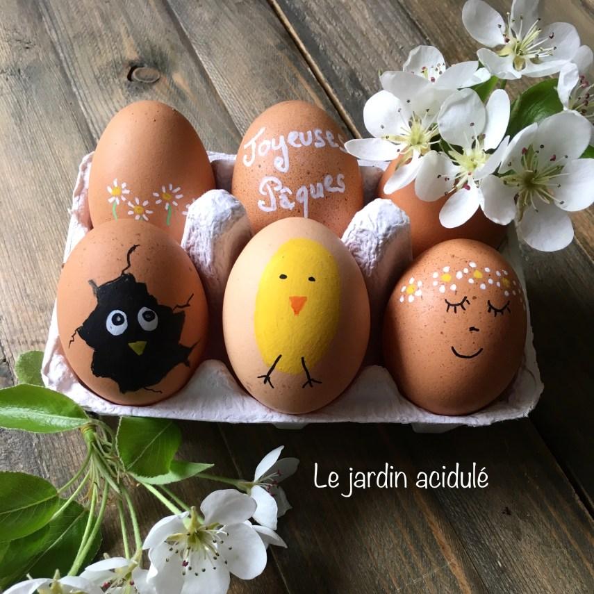 oeufs de Pâques 16