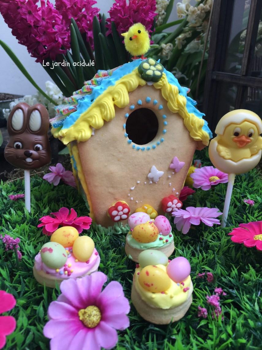 Maisonette de Pâques