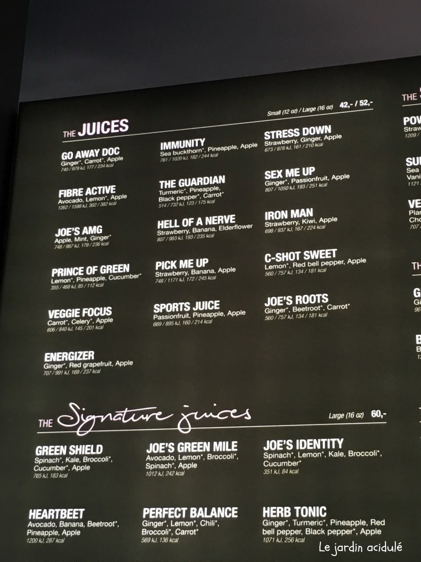 Joe and the Juice 3