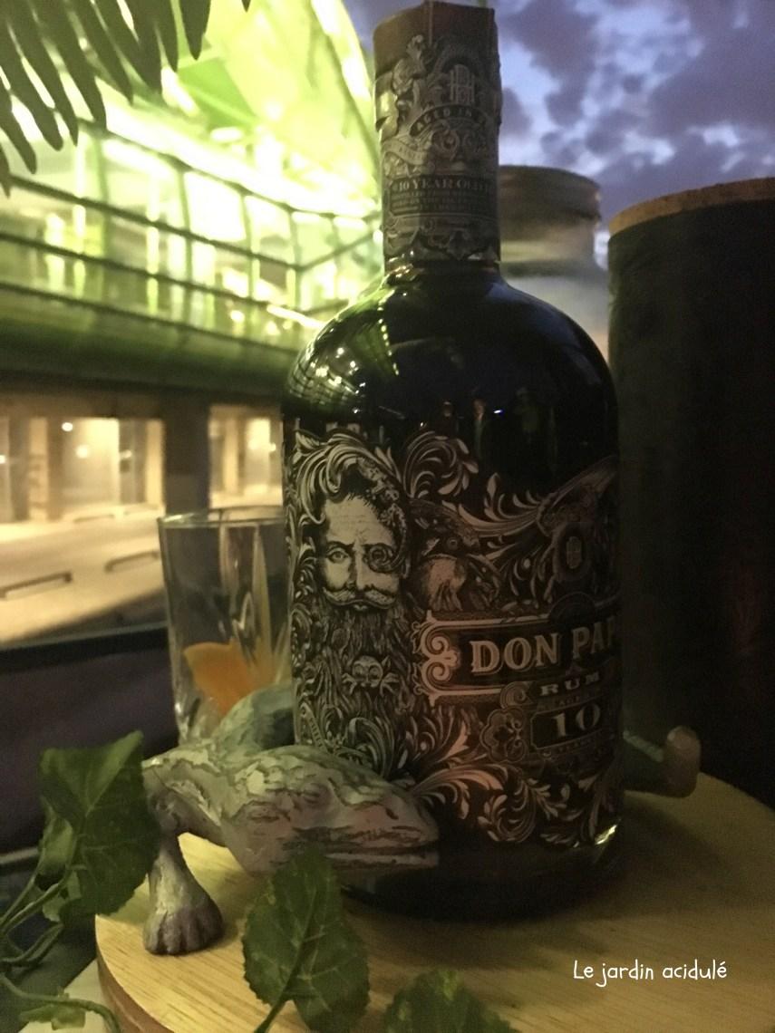 Don Papa Rum 31