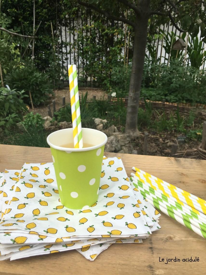 Bar à limonade 8