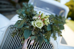 Le Jardin d Audrey_paris_wedding_florist_car 2