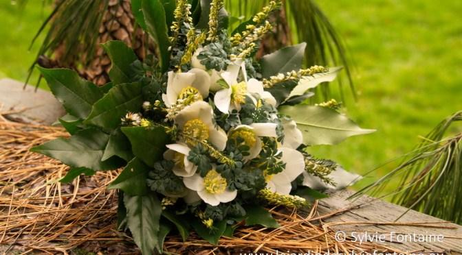 Bouquet de saison N°1