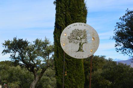 Logo Le Jas de Belley gîte-du-soleil-gîte-de-belley-à Montfort (04600) Haute-Provence
