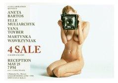 """""""4 Sale"""""""